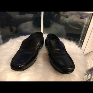 Stacy Adams men's leather loafers 7.5